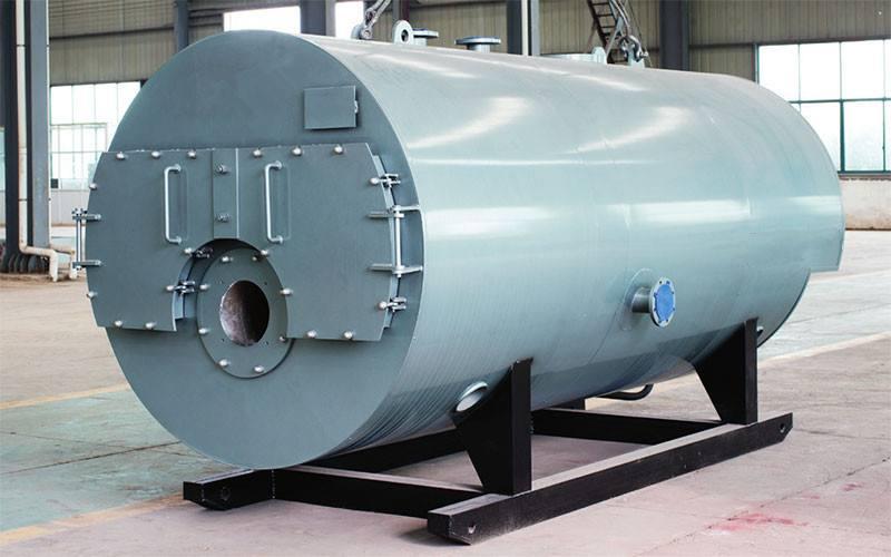 湖南热水锅炉