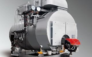 湖南燃油锅炉