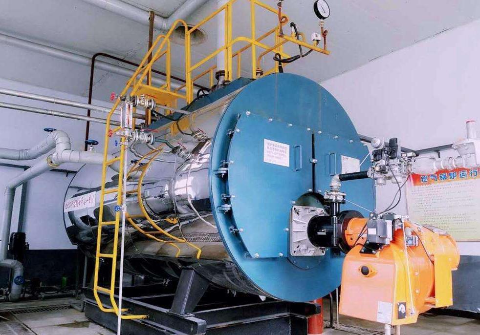 湖南蒸汽锅炉